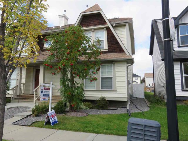 5914 South Terwillegar Boulevard, Edmonton, AB T6R 0A7 (#E4128888) :: The Foundry Real Estate Company