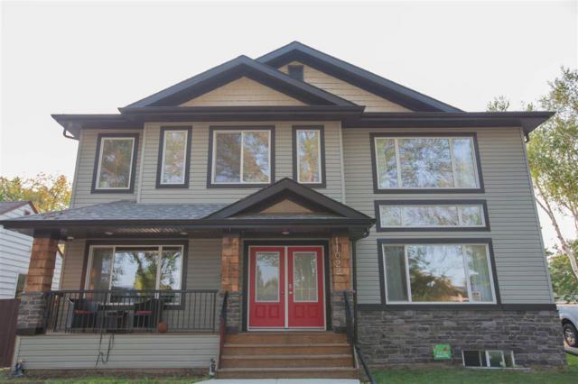 11022 151 Street, Edmonton, AB T5P 1W3 (#E4128919) :: The Foundry Real Estate Company