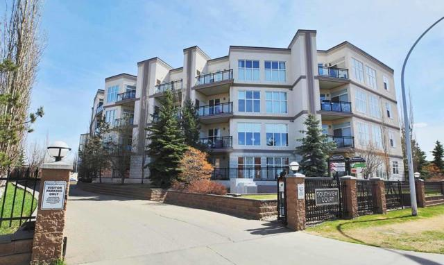 268 4823 104A Street, Edmonton, AB T6H 0R5 (#E4128923) :: The Foundry Real Estate Company