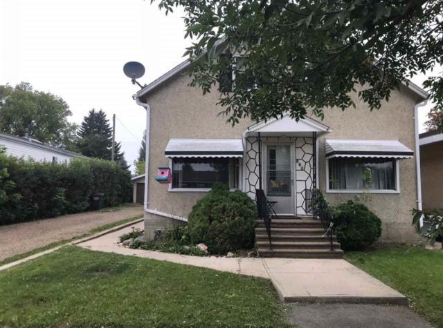 438 3rd Street, Thorhild, AB T0A 3J0 (#E4128934) :: The Foundry Real Estate Company