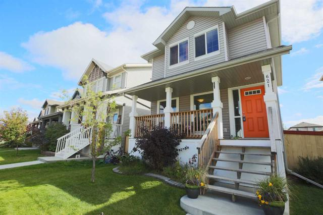 621 Songhurst Wynd, Leduc, AB T9E 0P6 (#E4128954) :: The Foundry Real Estate Company