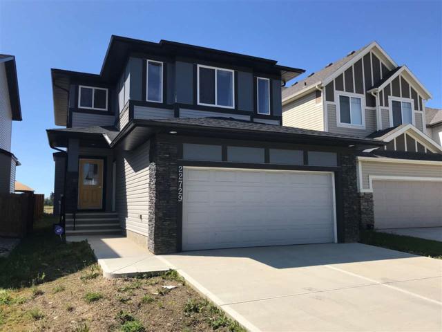22729 94A Avenue, Edmonton, AB T5T 7B2 (#E4128969) :: The Foundry Real Estate Company