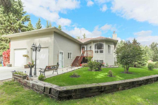 15 244013 Twp 470, Rural Wetaskiwin County, AB T9A 1W3 (#E4128981) :: Müve Team | RE/MAX Elite