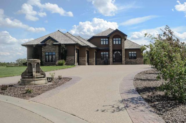 171 Riverview Close, Rural Sturgeon County, AB T8T 0B9 (#E4128997) :: The Foundry Real Estate Company
