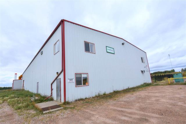 4603 57 AV, Two Hills, AB T0B 4K0 (#E4129017) :: The Foundry Real Estate Company