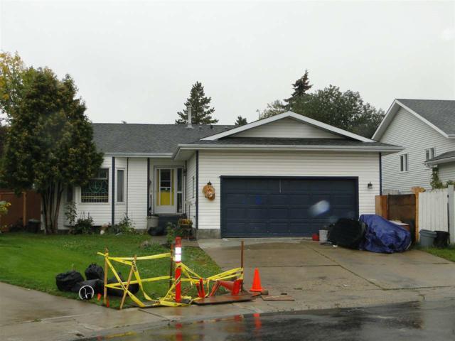 3736 48 Street, Edmonton, AB T6L 3T3 (#E4129025) :: The Foundry Real Estate Company