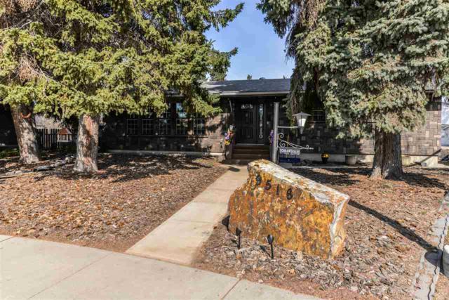 9516 145 Street, Edmonton, AB T5N 2W7 (#E4129035) :: The Foundry Real Estate Company
