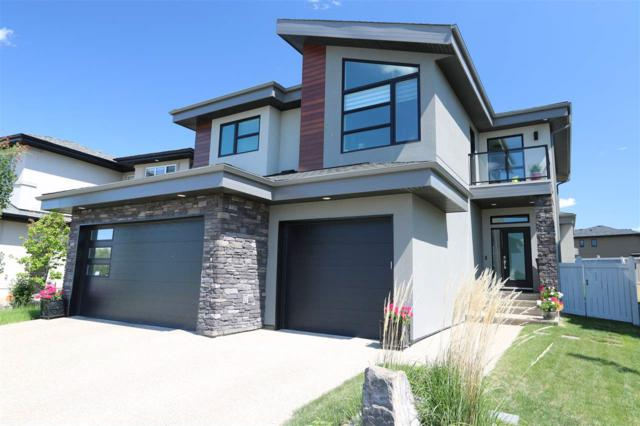 3157 Cameron Heights Way, Edmonton, AB T6M 0S4 (#E4129043) :: The Foundry Real Estate Company