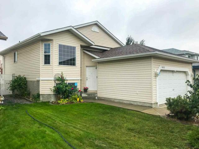 13623 128 Avenue, Edmonton, AB T5L 5E2 (#E4129046) :: The Foundry Real Estate Company