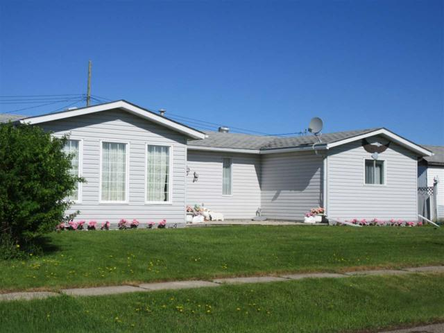 5220 52 Street, Clyde, AB T0G 0P0 (#E4129087) :: The Foundry Real Estate Company