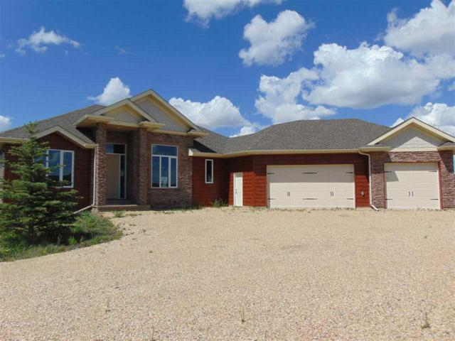 270 50054  Range Road 232, Rural Leduc County, AB T4X 0K8 (#E4129108) :: The Foundry Real Estate Company