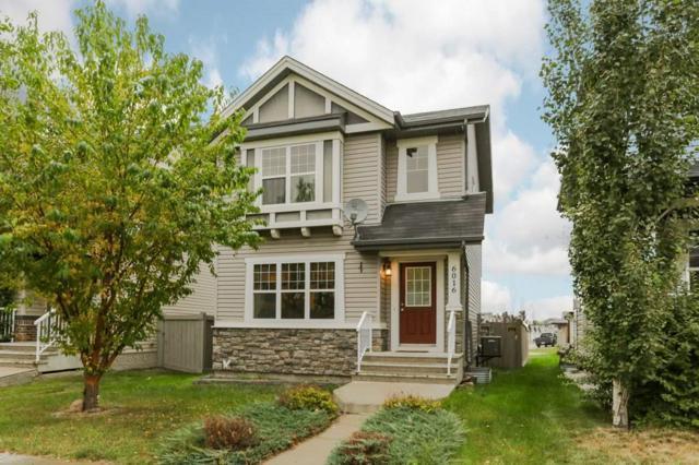 6016 3 Avenue, Edmonton, AB T6X 0E6 (#E4129119) :: The Foundry Real Estate Company