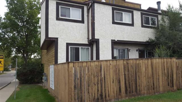 300 Willow Court, Edmonton, AB T5T 2K7 (#E4129122) :: The Foundry Real Estate Company