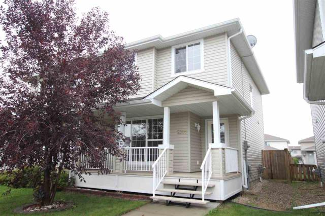 2305 28 Avenue, Edmonton, AB T6T 0A5 (#E4129138) :: The Foundry Real Estate Company