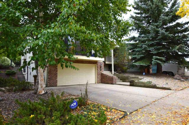 29 Windermere Crescent, St. Albert, AB T8N 3P1 (#E4129145) :: The Foundry Real Estate Company