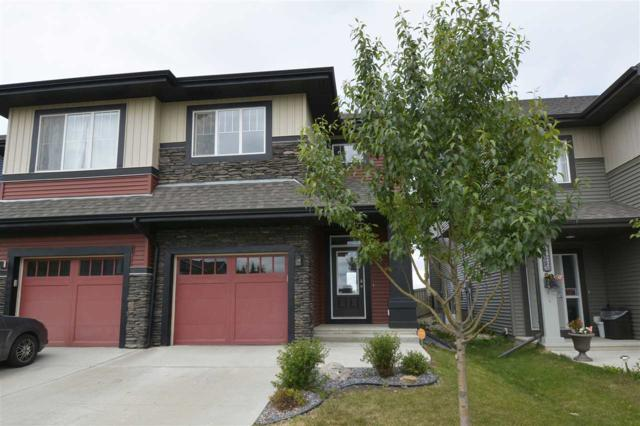 5624 Crabapple Way, Edmonton, AB T6X 1P1 (#E4129152) :: The Foundry Real Estate Company