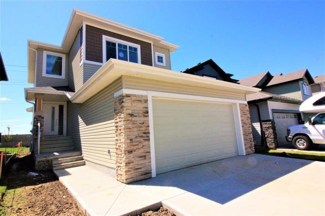 11 Sandalwood Place, Leduc, AB T9E 1C2 (#E4129179) :: The Foundry Real Estate Company