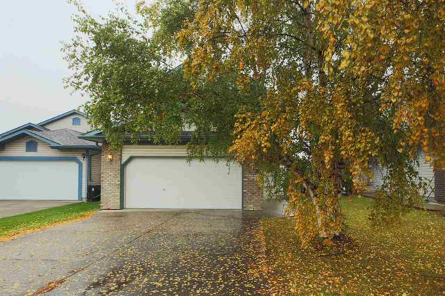 822 118A Street, Edmonton, AB T6J 6Z9 (#E4129186) :: The Foundry Real Estate Company