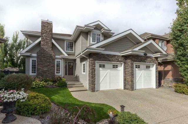 1236 Tredger Court, Edmonton, AB T6R 0B1 (#E4129188) :: The Foundry Real Estate Company
