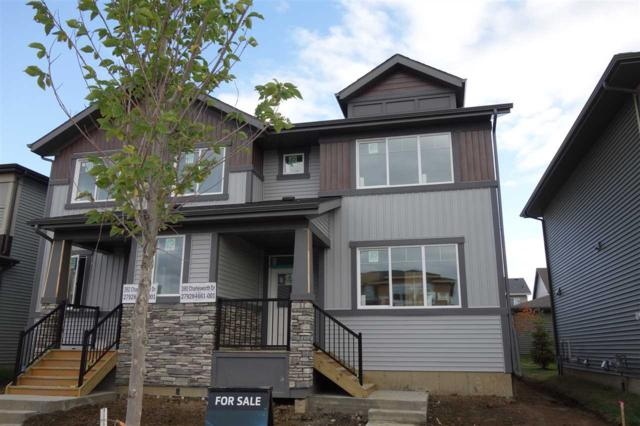 Edmonton, AB T6X 2G5 :: The Foundry Real Estate Company