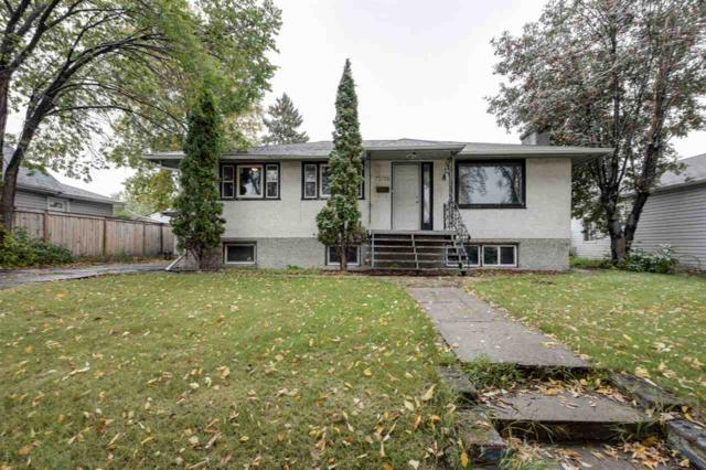 12135 91 Street, Edmonton, AB T5B 4C2 (#E4129211) :: The Foundry Real Estate Company
