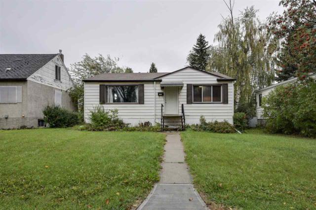 10958 135 Street, Edmonton, AB T5M 1K2 (#E4129213) :: The Foundry Real Estate Company
