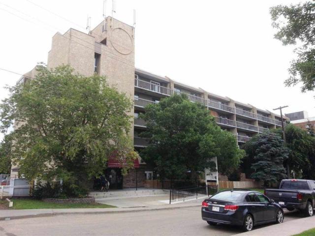 413 9342 103 Avenue, Edmonton, AB T5H 4E3 (#E4129214) :: Müve Team   RE/MAX Elite