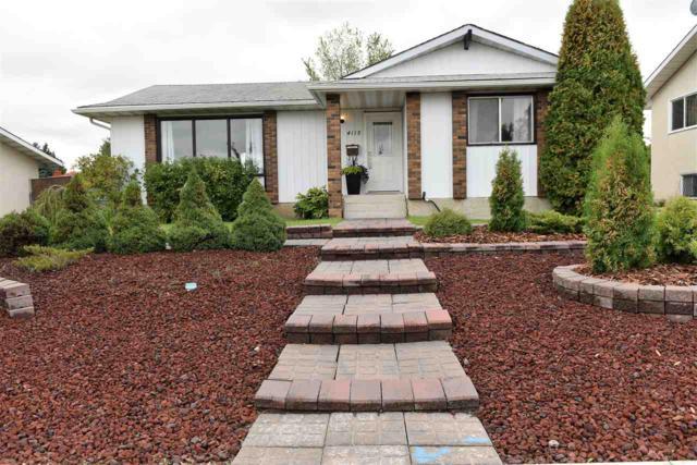 4115 89 Street, Edmonton, AB T6K 1G2 (#E4129228) :: The Foundry Real Estate Company