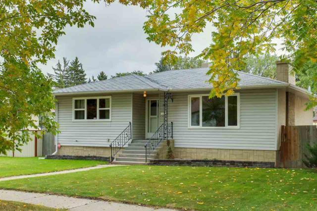 11333 56 Street, Edmonton, AB T5W 3S5 (#E4129252) :: The Foundry Real Estate Company