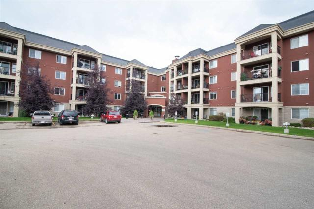237 300 Palisades Way, Sherwood Park, AB T8H 2T9 (#E4129312) :: The Foundry Real Estate Company
