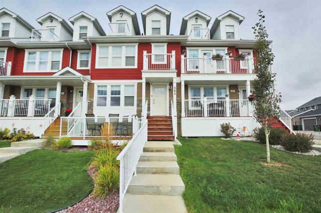 202 Robinson Drive, Leduc, AB T9E 0S7 (#E4129314) :: The Foundry Real Estate Company