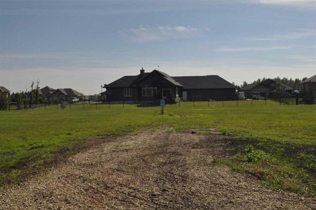 2045 Spruce Crescent, Rural Parkland County, AB T7Z 0G8 (#E4129331) :: The Foundry Real Estate Company