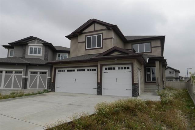 3735 8 Street, Edmonton, AB T6T 0S1 (#E4129347) :: The Foundry Real Estate Company