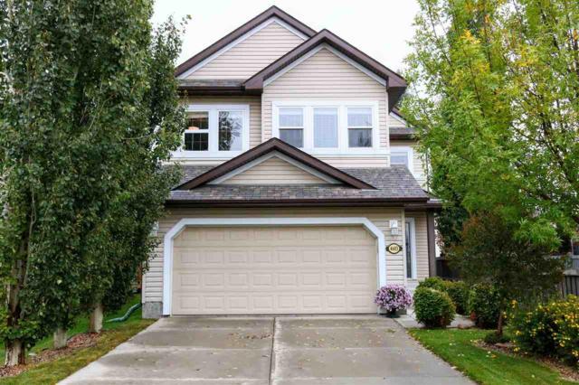 4603 203 Street, Edmonton, AB T6M 0A7 (#E4129349) :: The Foundry Real Estate Company