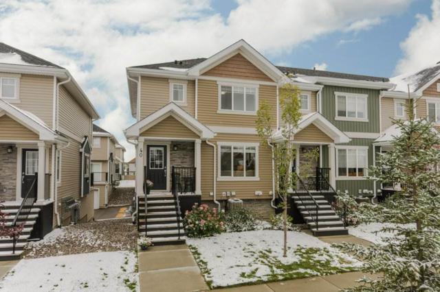 40 9535 217 Street, Edmonton, AB T5T 4P5 (#E4129357) :: The Foundry Real Estate Company