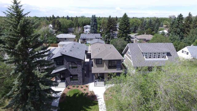 Edmonton, AB T5M 1L9 :: The Foundry Real Estate Company