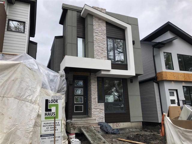 10818 135 Street, Edmonton, AB T5M 1J8 (#E4129376) :: The Foundry Real Estate Company