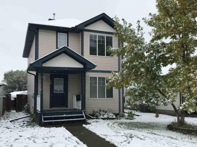 18 Heatherglen Close, Spruce Grove, AB T7X 4H9 (#E4129384) :: Müve Team | RE/MAX Elite