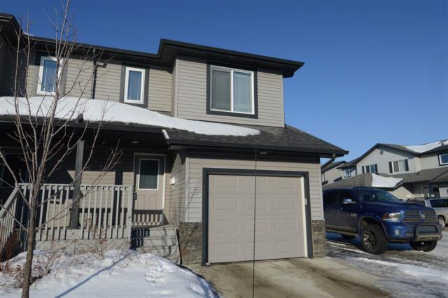 37 13838 166 Avenue, Edmonton, AB T6V 0K3 (#E4129385) :: Müve Team | RE/MAX Elite