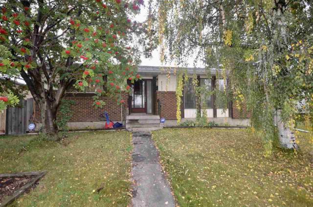 2707 131 Avenue, Edmonton, AB T5A 3T3 (#E4129389) :: The Foundry Real Estate Company