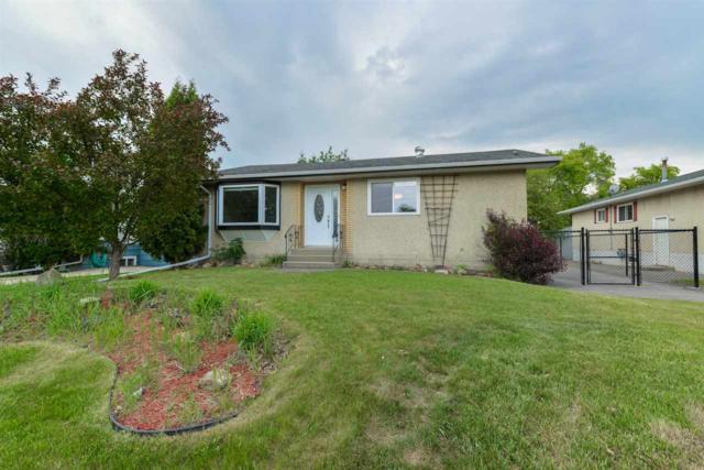 5307 48 Street, Stony Plain, AB T7Z 1E4 (#E4129390) :: The Foundry Real Estate Company