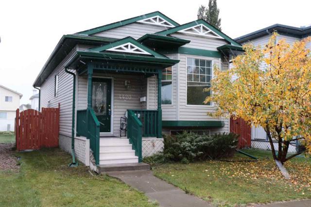 4420 150 Avenue, Edmonton, AB T5Y 2Z9 (#E4129402) :: The Foundry Real Estate Company