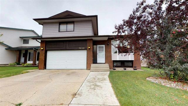 7703 183 Street, Edmonton, AB T5T 2A8 (#E4129438) :: The Foundry Real Estate Company