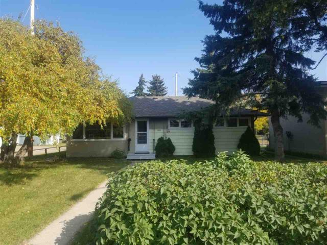 11021 159 Street NW, Edmonton, AB T5P 3C2 (#E4129440) :: The Foundry Real Estate Company