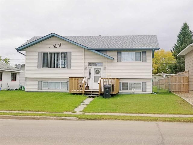 4813 50 Avenue, Cold Lake, AB T9M 1Y2 (#E4129459) :: Müve Team | RE/MAX Elite