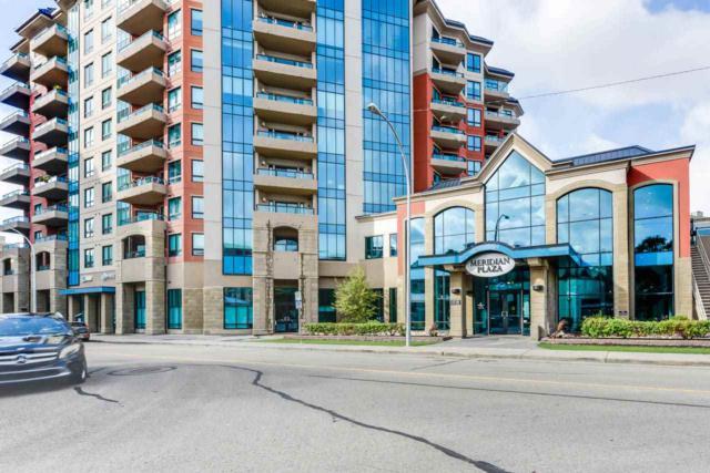 512 10142 111 Street, Edmonton, AB T5K 1K6 (#E4129474) :: Müve Team   RE/MAX Elite