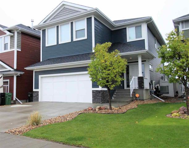 417 Simpkins Wynd, Leduc, AB T9E 0Y3 (#E4129491) :: The Foundry Real Estate Company