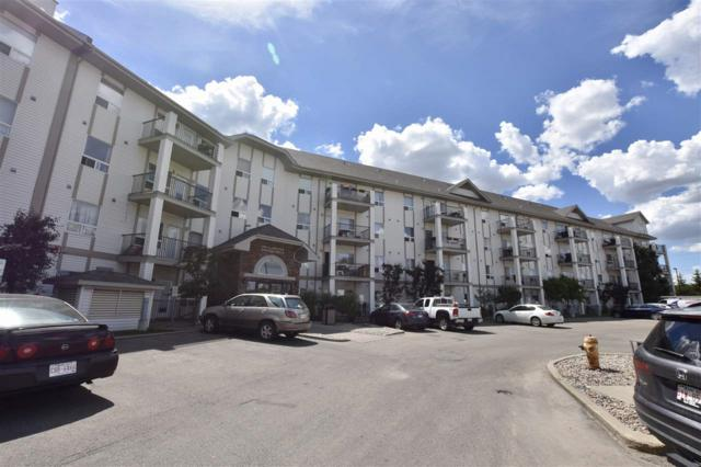 2107 320 Clareview Station Drive, Edmonton, AB T5Y 0E6 (#E4129496) :: The Foundry Real Estate Company