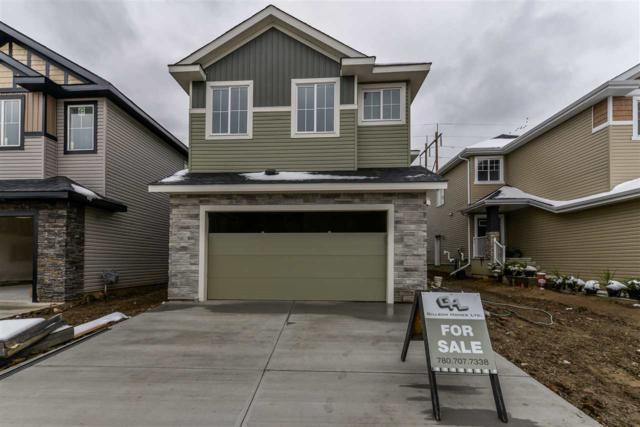 4801 35 Street, Beaumont, AB T4X 2C4 (#E4129509) :: The Foundry Real Estate Company