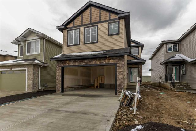 4809 35 Street, Beaumont, AB T4X 2C4 (#E4129510) :: The Foundry Real Estate Company